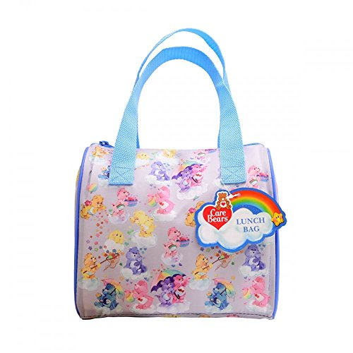 Care Bears Lunch Bag]()
