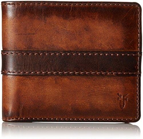 FRYE Mens Oliver Billfold Wallet