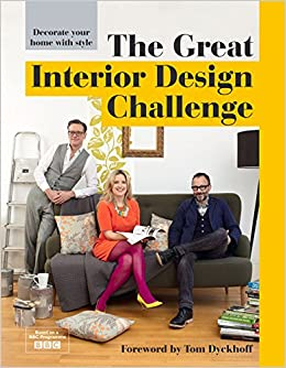 Superb The Great Interior Design Challenge: Decorate Your Home With Style:  Katherine Sorrell: 9781909815117: Amazon.com: Books