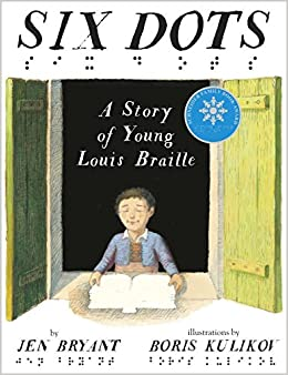 Six Dots: A Story Of Young Louis Braille Ebook Rar