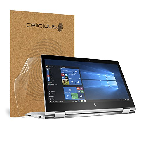 Celicious Impact HP EliteBook x360 1030 G2 (Touch) Anti-Shock Screen Protector