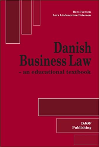canadian business and the law fifth edition
