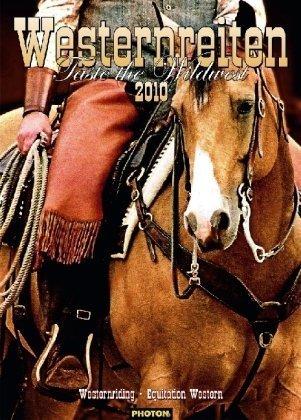 WESTERNREITEN Kalender 2010