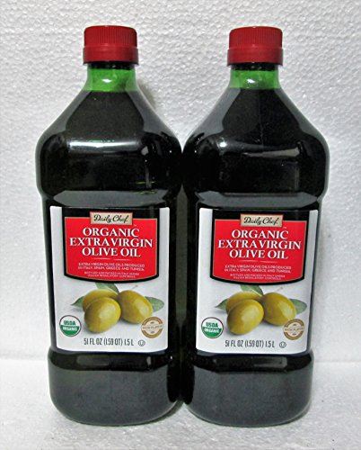 olive oil daily chef - 5