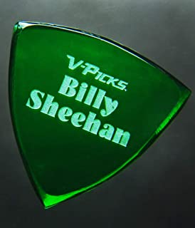 product image for V-PICKS Billy Sheehan Signature Model