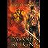 Darkness Reigns (Templar Chronicles Book 7)