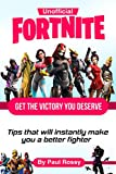 Fortnite: Get the Victory you deserve: Tips that will instantly make you a better fighter