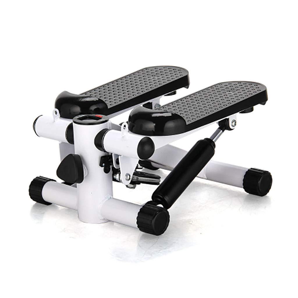 QiansejiyiTBJ Stepper Multi-Funktionale Fitnessgeräte Stumm