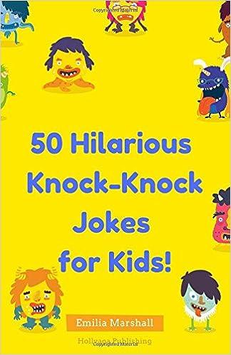Image of: Screenshot Follow The Author Kappit 50 Hilarous Knockknock Jokes For Kids Last Minute Christmas Fun