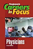 Physicians, Facts on File, Inc. Staff, 0816058687