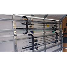 Cobra Storage, Garage Door Rack, 21 Inches