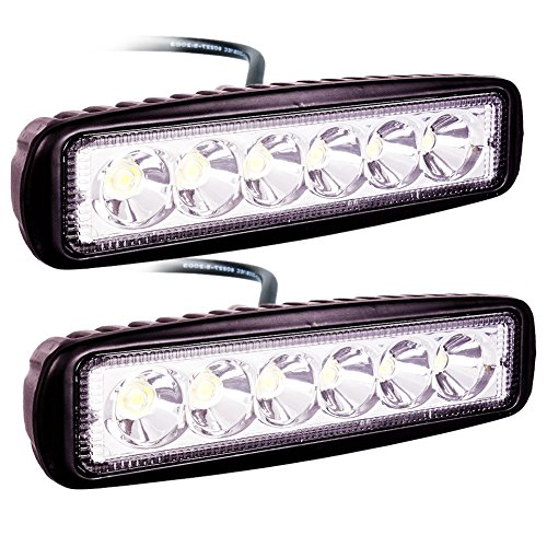 ATNEC Off road Driving Lights Waterproof product image