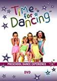 Time For Dancing Preschool Dance Experience DVD