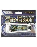 Sta-erect creme - 2 oz