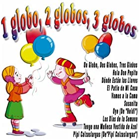 la banda de la tele from the album 1 globo 2 globos 3 globos march