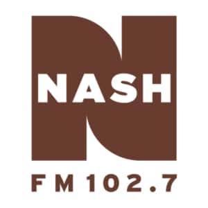 Nash FM 102.7 WXBM