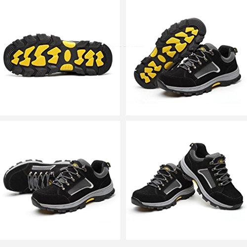 Hommes de Femme Unisexes Chaussures junkai S Chaussures Chaussures BRfwBqT