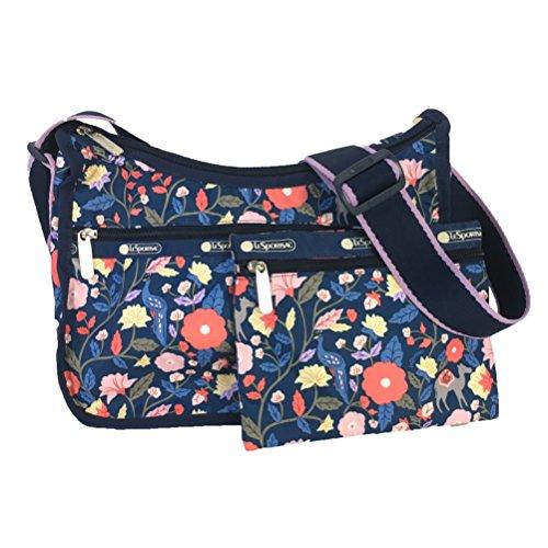 LeSportsac Classic Hobo Bag, Fantasy (Classic Hobo Bag)