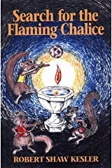 Search for the Flaming Chalice by Robert Slentz-Kesler (1998-12-01) Mass Market Paperback
