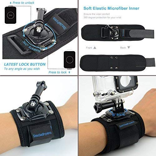Buy accessories for gopro hero session