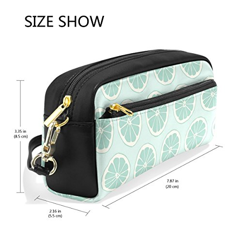 School girls Smaller Slices for pencil and polyester FANTAZIO with set bag women Daypack bag Backpacks lady zipper 14 w6xqC6IHnU