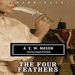The Four Feathers Audiobook