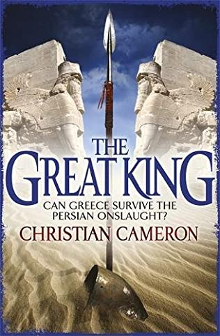 book cover of The Great King