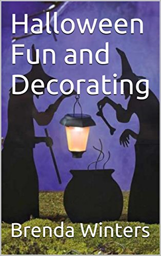 Halloween Fun and Decorating (Halloween Party Designs)