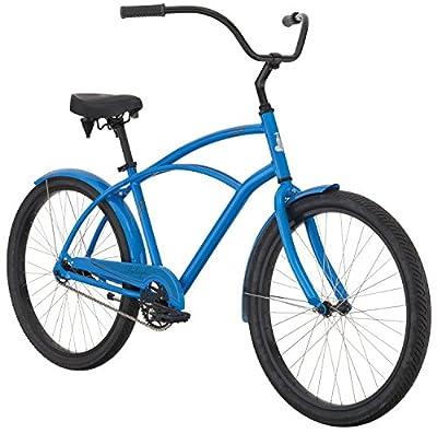 Raleigh Bikes Men's Retroglide Cruiser Bike