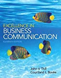Excellence In Business Communication (Instructor's Review Copy) (11th Edition)