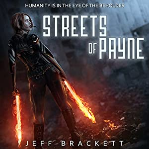 Streets of Payne Audiobook
