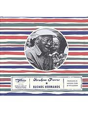 Buenos Hermanos 180 Gram LP + Download