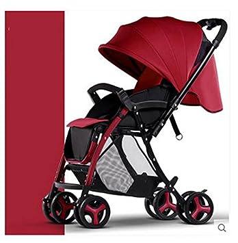 QWM-Las Bicicletas Infantiles para bebés Carros de bebé ...