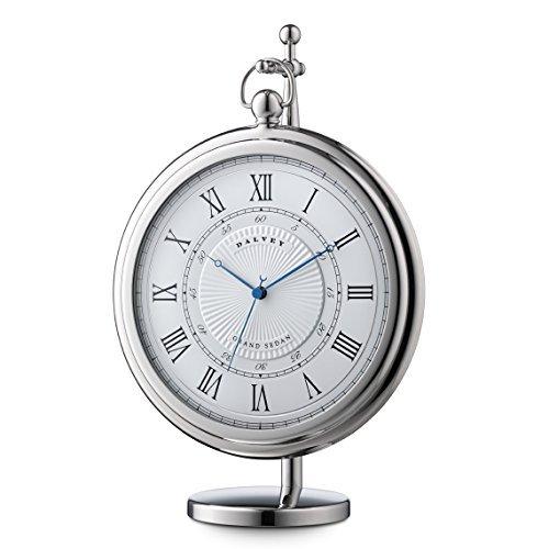 Dalvey Grand Sedan Clock and Stand by Dalvey