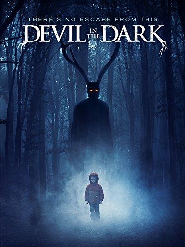 Devils Wood - Devil in the Dark