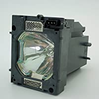 Kosrae Projector Replacement Bare Bulb Fit For Panasonic ET-LAA410 PT-AT6000E PT-AT6000U PT-AE8000E PT-AE8000U