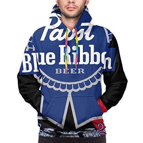 Nickly Pabst Blue Ribbon Beer Men
