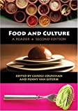 Food and Culture, , 0415977770