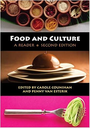 Food and culture a reader 2nd edition carole counihan penny van food and culture a reader 2nd edition carole counihan penny van esterik 9780415977777 amazon books fandeluxe Gallery