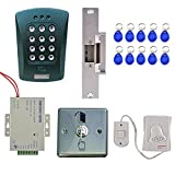 Dovewill ID Card Password System Home Security System Entrance Safety