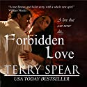 Forbidden Love Audiobook by Terry Spear Narrated by Maria Hunter Welles