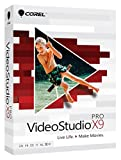 Software : Corel VideoStudio Pro X9 (Old Version)