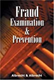 img - for Fraud Examination and Prevention book / textbook / text book