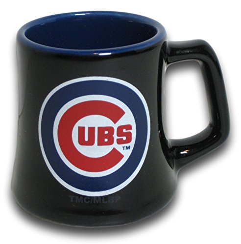 Mlb Cubs Sculpted Mug - 4