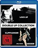 Lock Up/Cliffhanger - Double-Up Collection