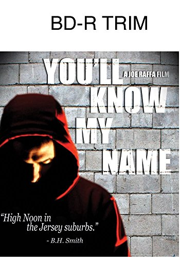 You'll Know My Name [Blu-ray]