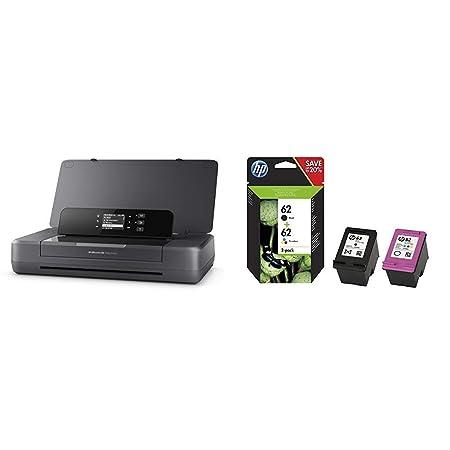 HP Officejet 200 Mobile - Impresora de Tinta (PCL 3, 4800 x 1200 ...