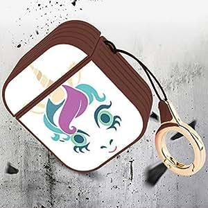 Amazon.com: Wireless Airpod Case Unicorn