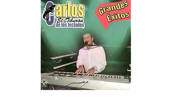 Grandes Exitos by Carlos El Tiburon De Los Teclados on Amazon Music - Amazon.com