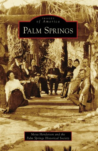 Palm Springs (Images of America)